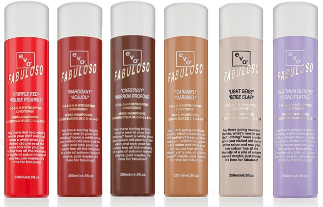 Review Evo Fabuloso Copper This Is Meagan Kerr