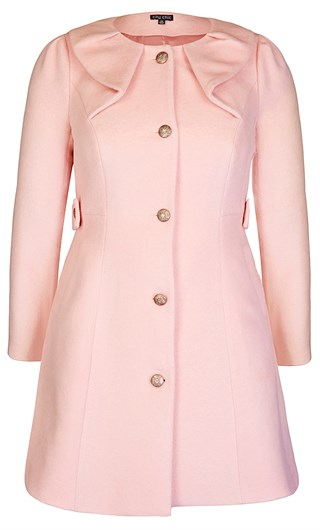 Plus Size Cinch Accent Soft Shell Coat with Detachable Hood Keeping this secret is one of the ways we keep bringing you top designers and brands at great prices. .