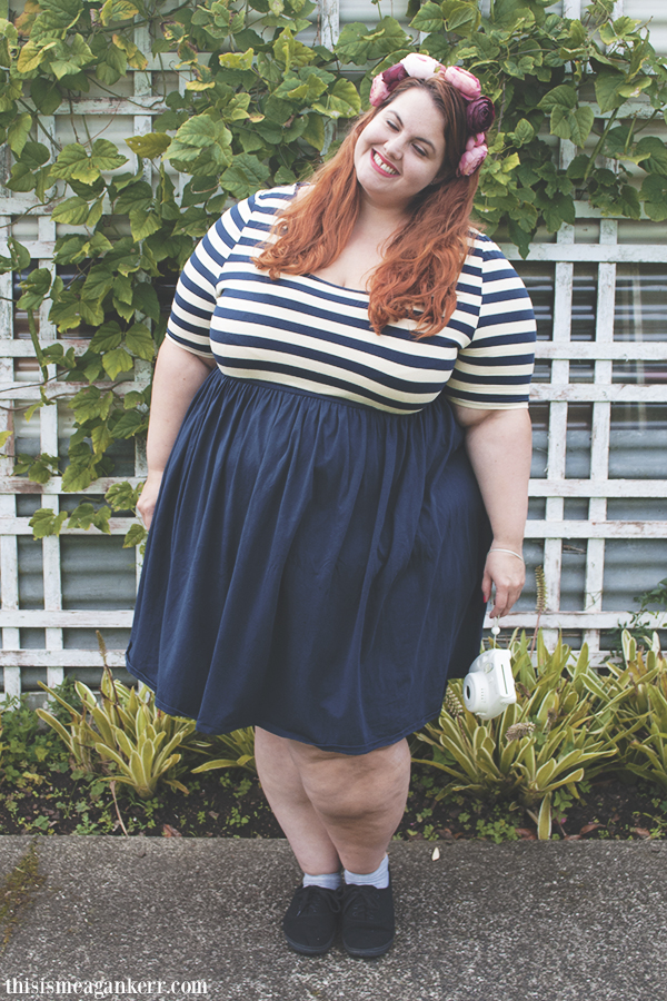 Aussie Curves Hipster This Is Meagan Kerr