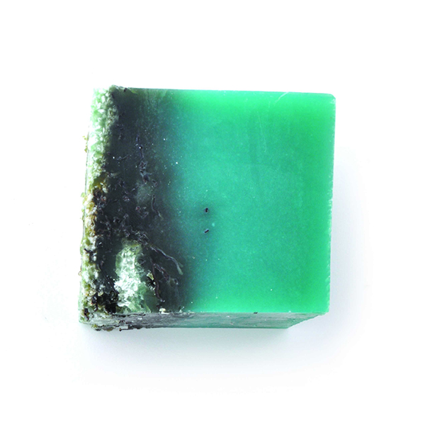 Sea Vegetable Soap cruelty free charity LUSH