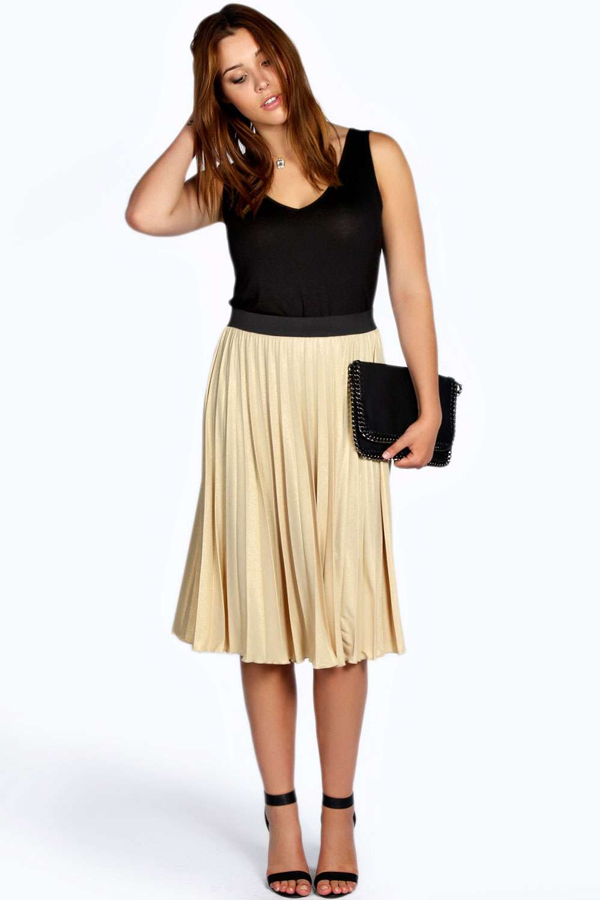 Trend Tip: Midi Skirts - This is Meagan Kerr