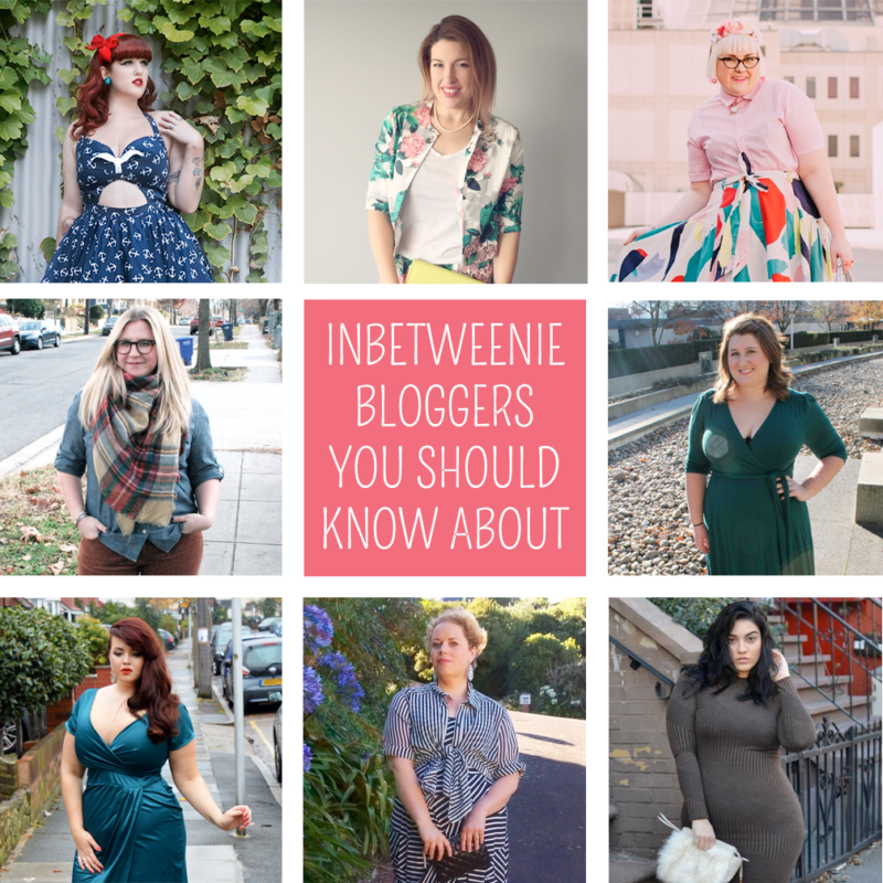 Inbetweenie Bloggers You Should Know About