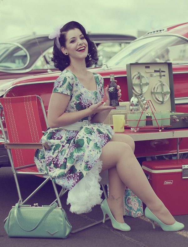 Win Tickets To The Very Vintage Day Out 2015 This Is