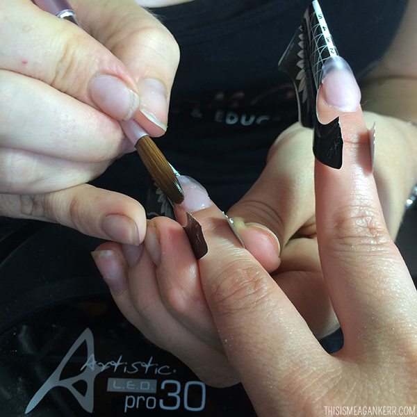 Gel Vs Acrylic Nail Enhancements