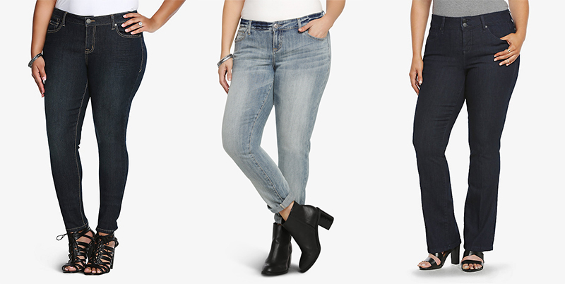 Best Place To Buy Plus Size Jeans Ye Jean