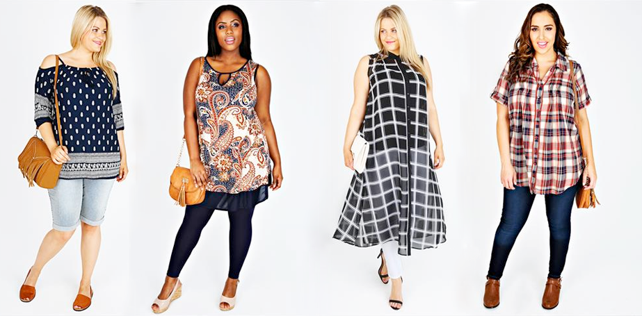 Where to buy plus size 26  clothes - This is Meagan Kerr