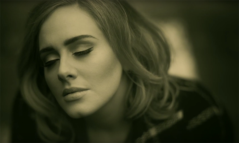 Favourite Things: Adele