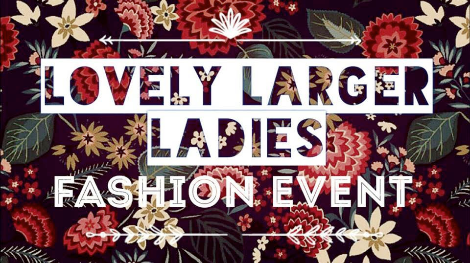 LLLNZ2015 Lovely Larger Ladies Plus Size Fashion Show