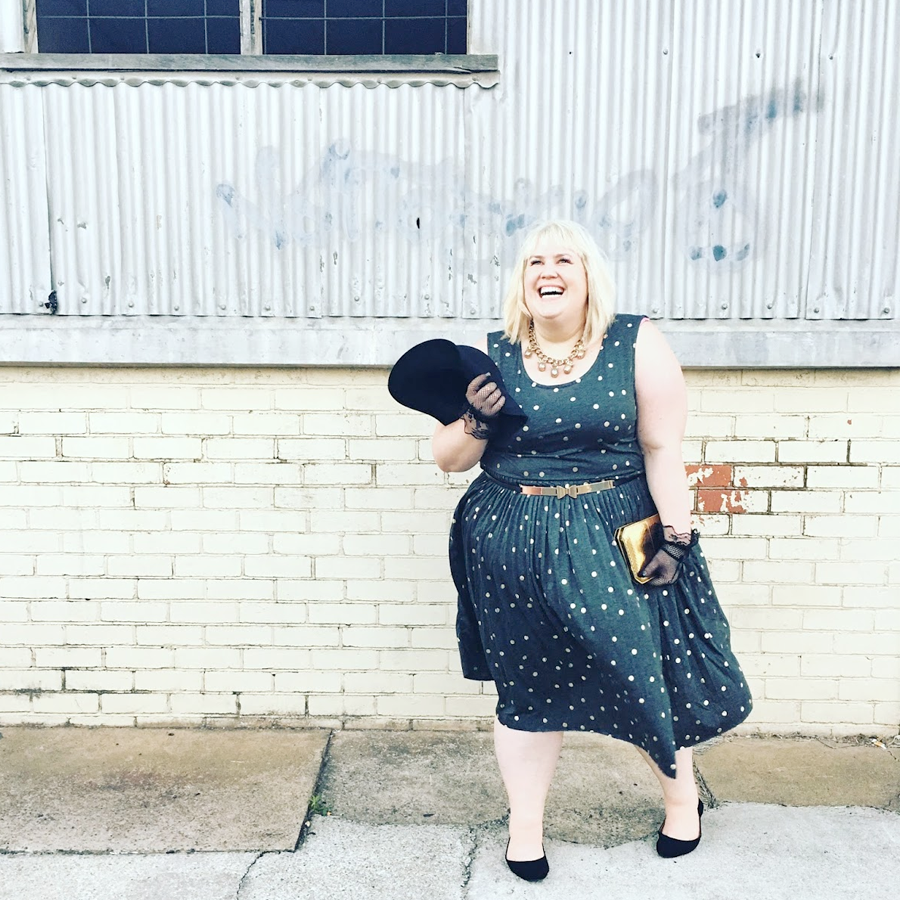 Plus Size Style Bloggers To Follow in 2016 // Liv from Wait Until The Sunset