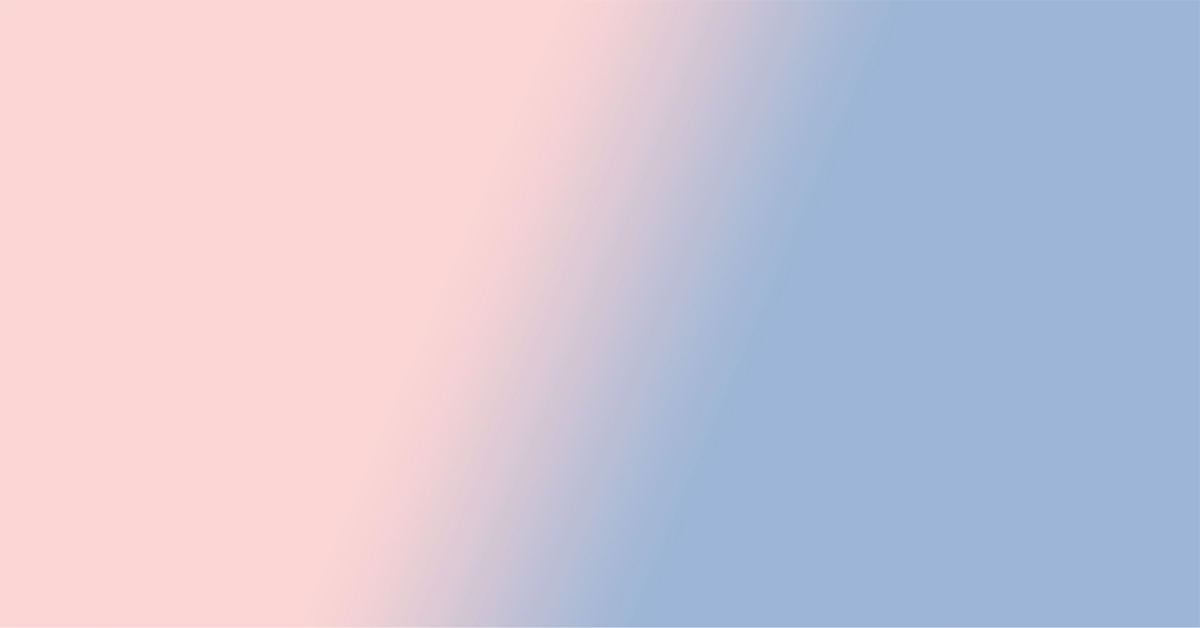 Pantone Colour of the Year - Rose Quartz and Serenity