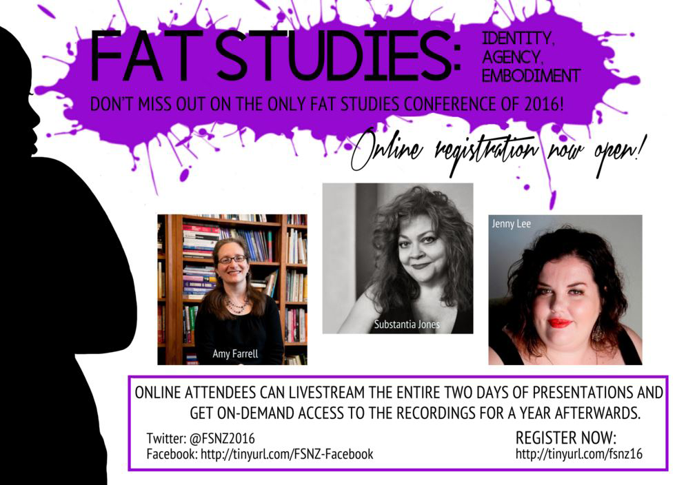 Fat Studies: Identity, Agency and Embodiment