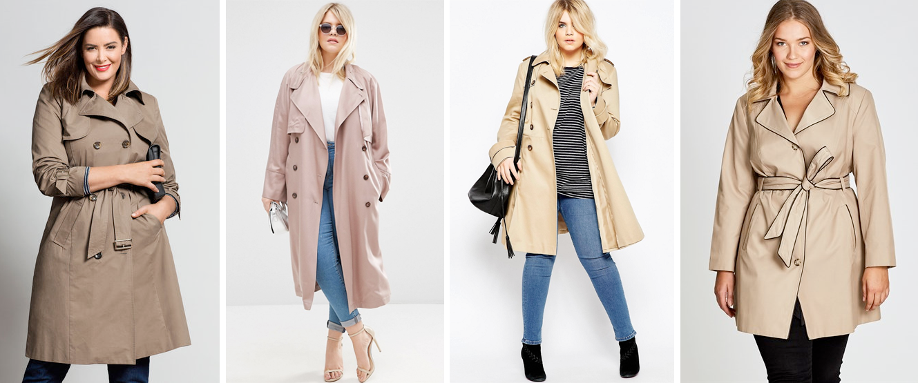 Plus Size Winter Coats - This is Meagan Kerr