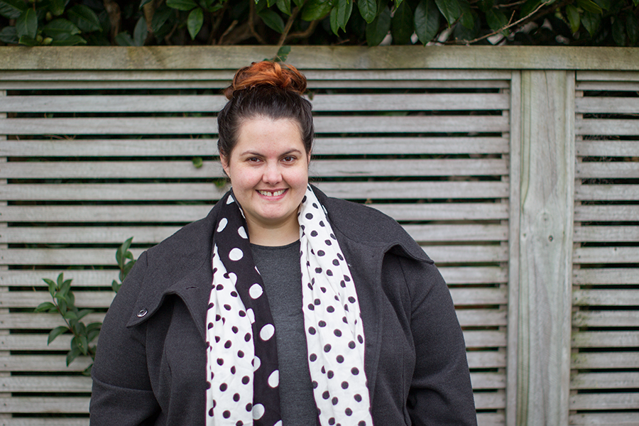 This-is-Meagan-Kerr-K-and-K-Polka-Dot-Scarf-01