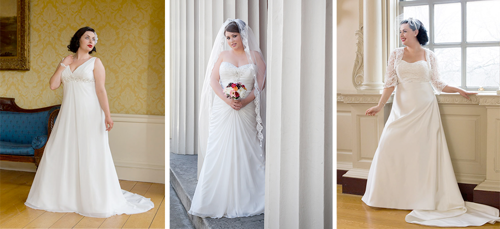 Where To Buy Plus Size Bridal Gowns