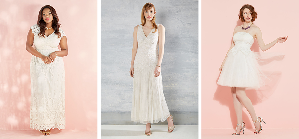Plus Size Wedding Dresses Auckland : Where to buy plus size bridal gowns this is meagan kerr