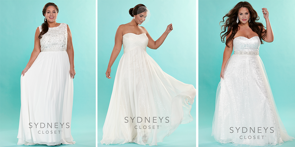 Plus Size Wedding Dresses Sydney Bridal Gowns S Closet