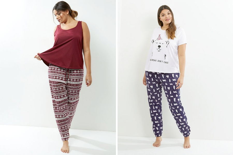 Shop Women New Look Pajamas from £6 with Sale up to 50%. Browse over 35 items in stock & New Collection from the best online stores on Nuji.