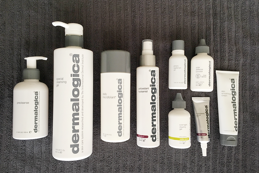 My Dermalogica Prescription