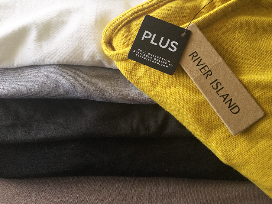 River Island Plus Haul
