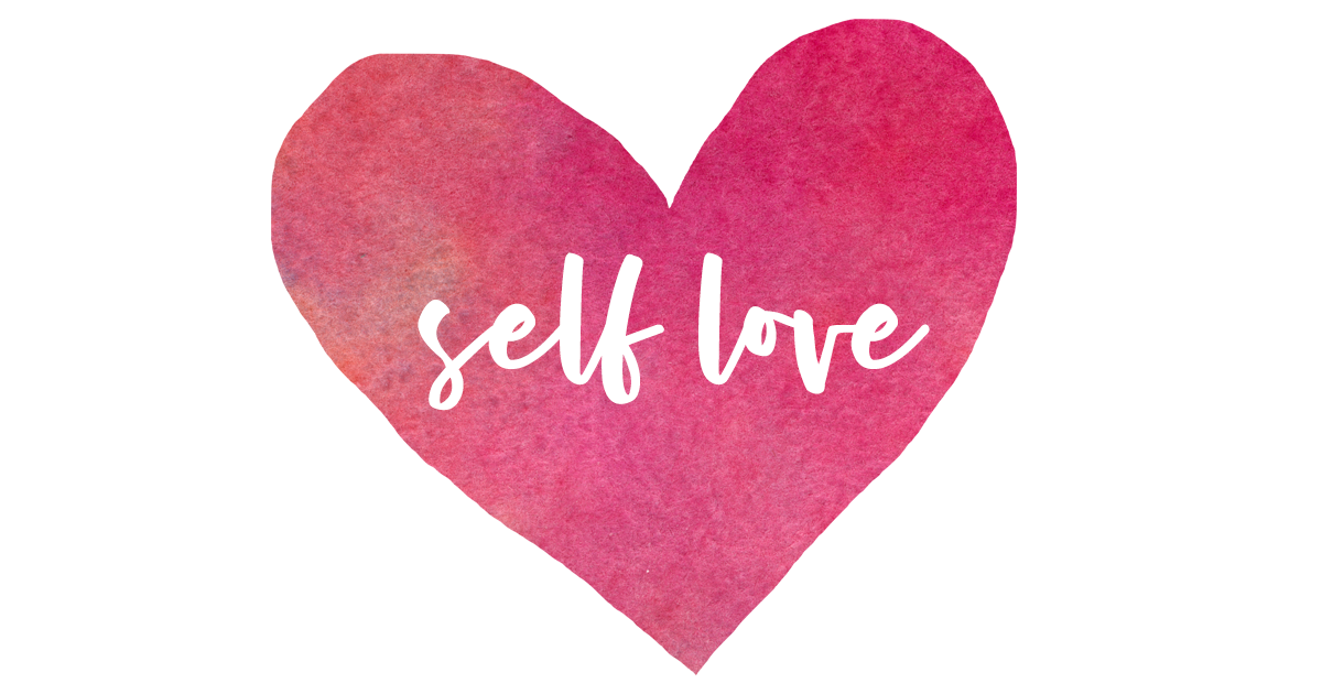 What is self love? What is self care?