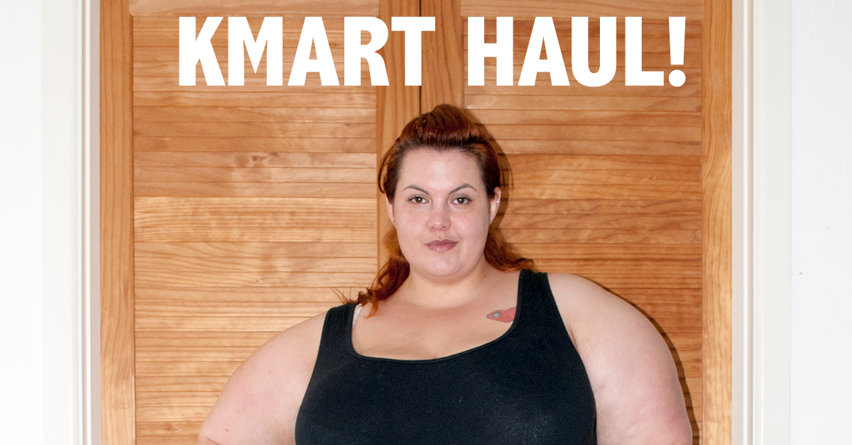 a55d2e96df Kmart Clothing Haul - This is Meagan Kerr