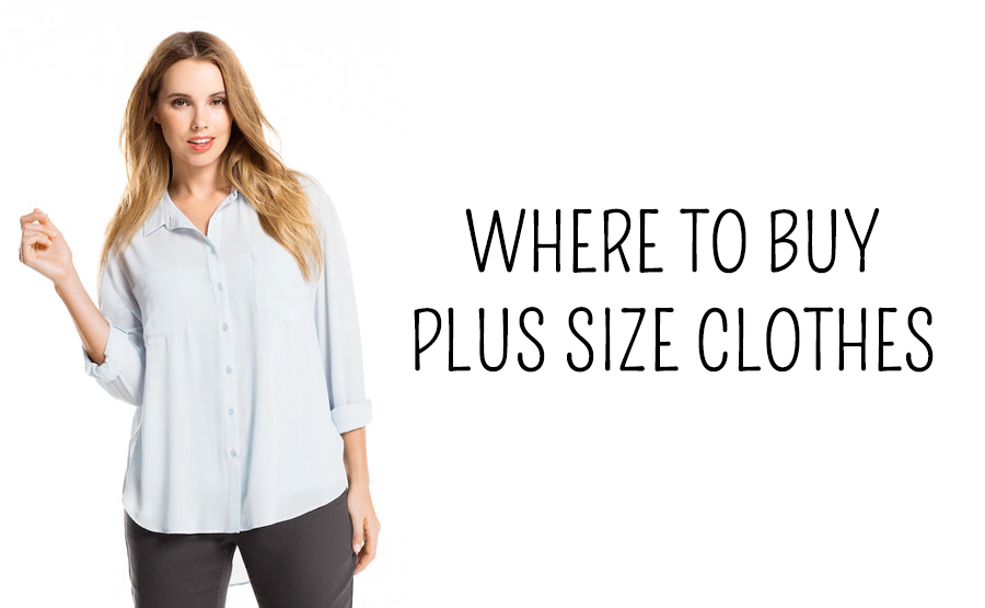 Where To Buy Plus Size Clothes This Is Meagan Kerr