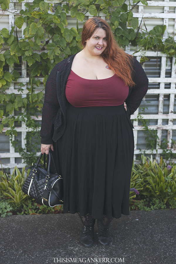 Plus Size Fashion New Zealand