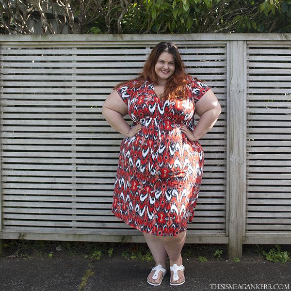 Summer Sundress This Is Meagan Kerr