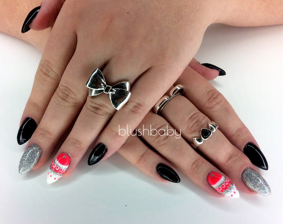 2015 Nail Art Inspiration - This is Meagan Kerr