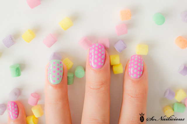 Easter Nail Art Inspiration This Is Meagan Kerr
