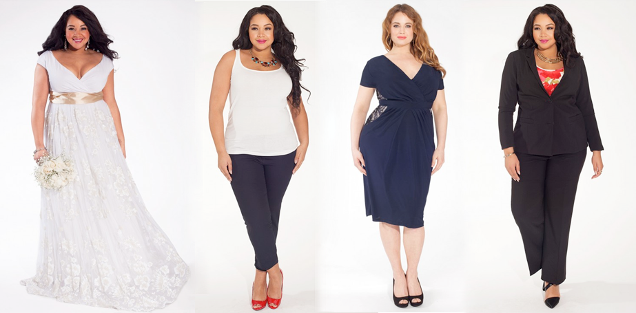 0edf67a72cc Where to buy plus size 26+ clothes - This is Meagan Kerr