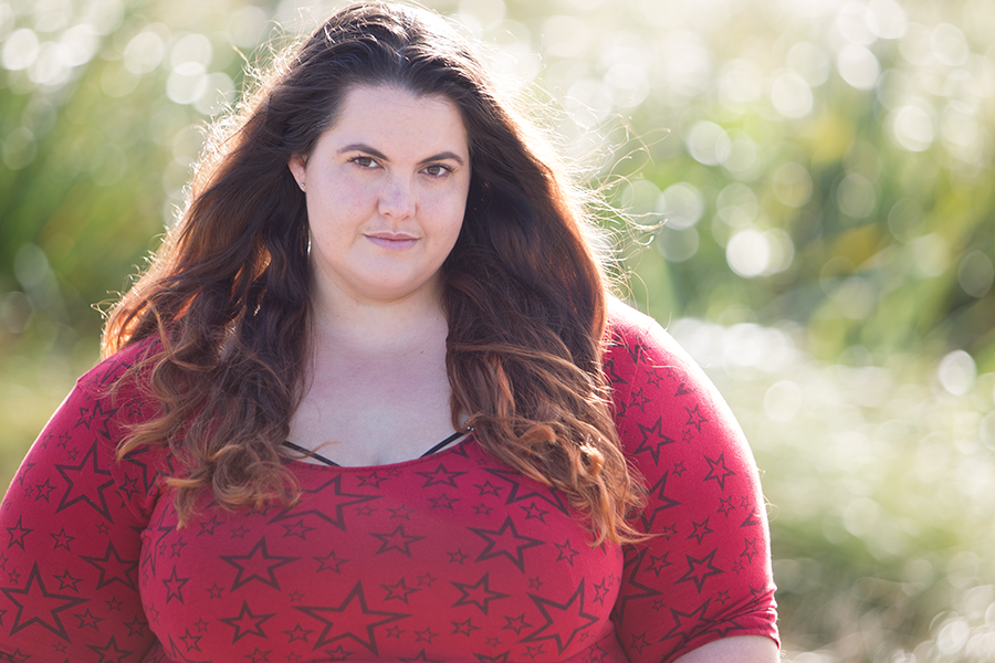 Plus Size Thrifting Tips This Is Meagan Kerr
