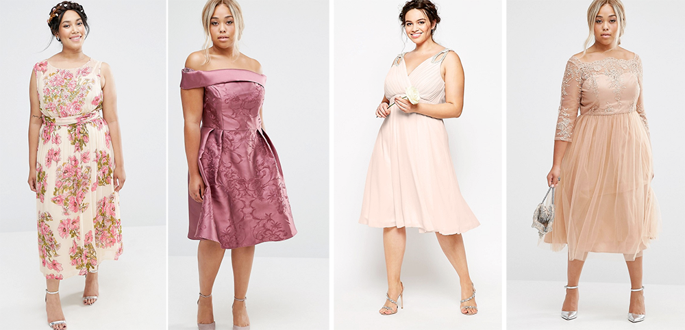 fc1b16f697e Where to buy plus size bridesmaid dresses - This is Meagan Kerr