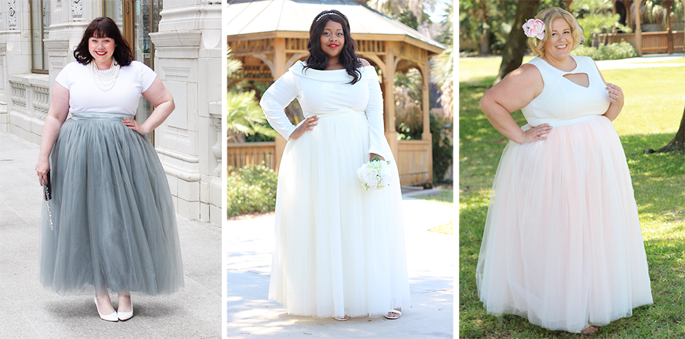 Plus Size Wedding Gowns: Where To Buy Plus Size Bridal Gowns