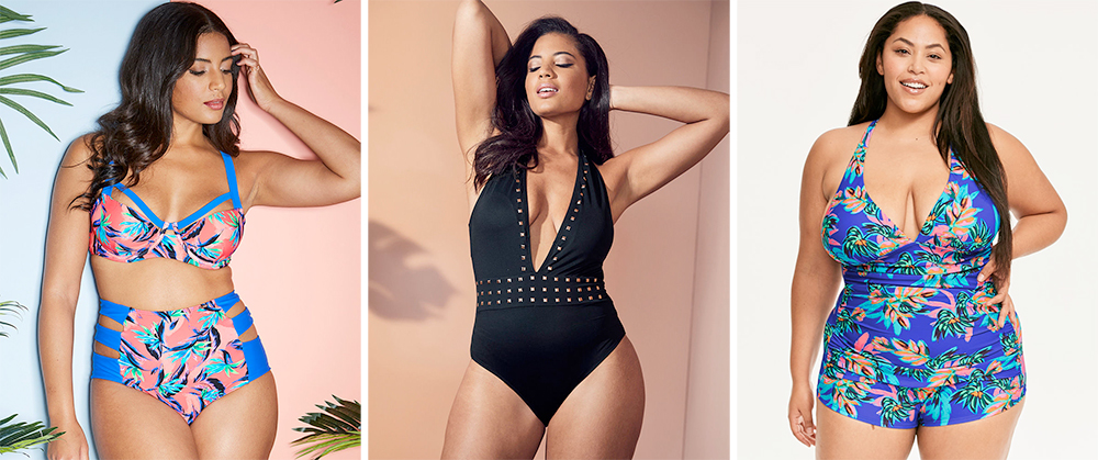 95d4d3f3561 Where to buy plus size swimwear  Figleaves Pin this image on Pinterest