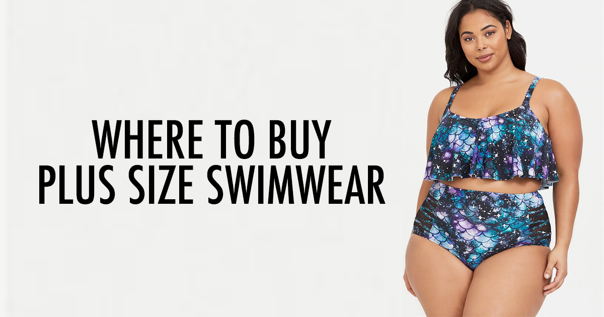 fb81bd4f34 Where to buy plus size swimwear - This is Meagan Kerr