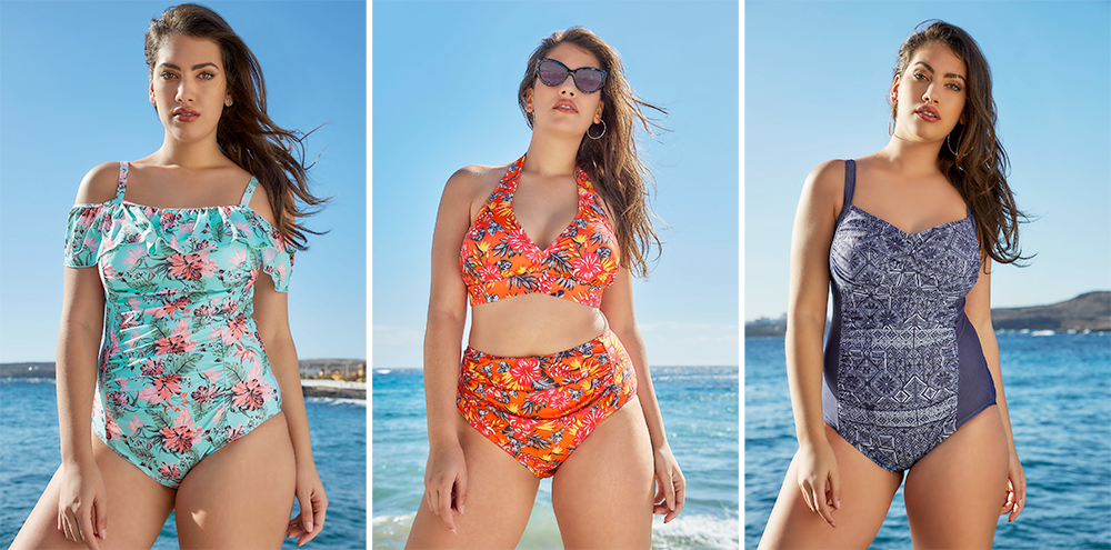 dcfad781ff Where to buy plus size swimwear - This is Meagan Kerr